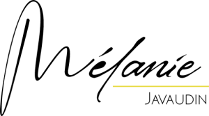 Signature Mélanie Javaudin