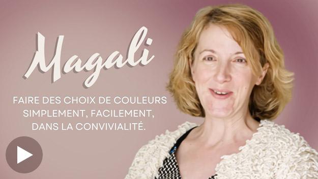 Témoignage Magali